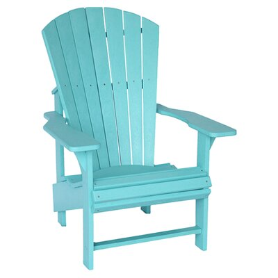 Trinidad Upright Adirondack Chair