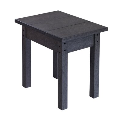 Trinidad Side Table Finish: Black
