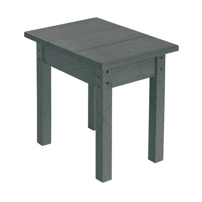 Trinidad Side Table Finish: Slate