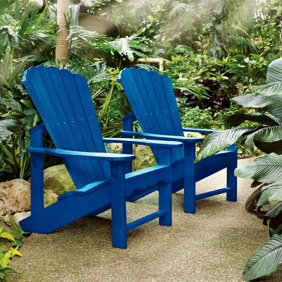 Trinidad Adirondack Chair