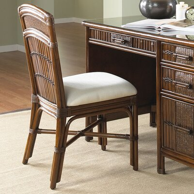 Hutchinson Island South Side Chair Upholstery: Beige