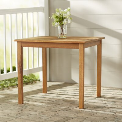 Joaquin Patio Table