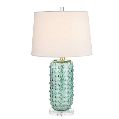Ohia 25 Table Lamp Bulb Type: 100W Medium Base Incandescent