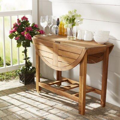 Alanna Dining Table