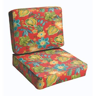 Hiawatha Beach Outdoor Chair Cushion 5392 Item Photo