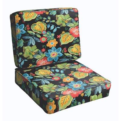 Barbuda Outdoor Chair Cushion