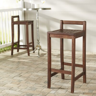 Tamarind 30 Bar Stool