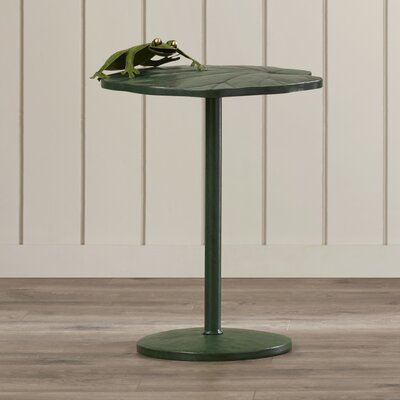 Cao Frog Climbing Lotus Side Table