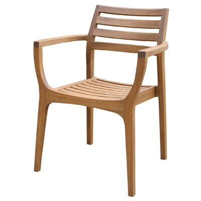 Mallie Stacking Chair