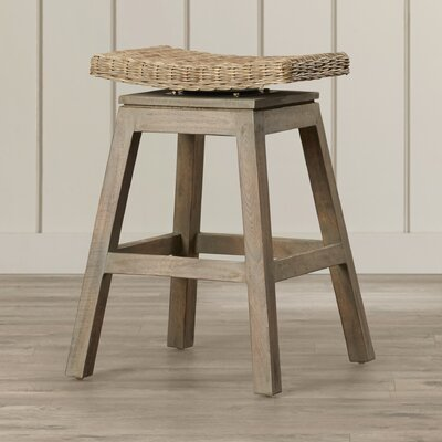 Ann Swivel Bar Stool