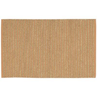 Caicos Nectar Area Rug Rug Size: 26 x 4
