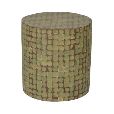 Kathline End Table Finish: Sage