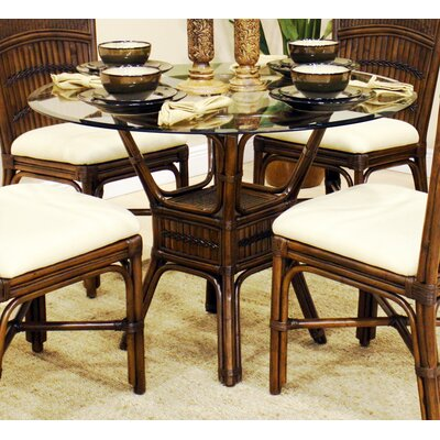Hutchinson Island South Traditional 5 Piece Dining Set