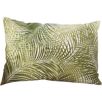 Tate Cotton Lumbar Pillow