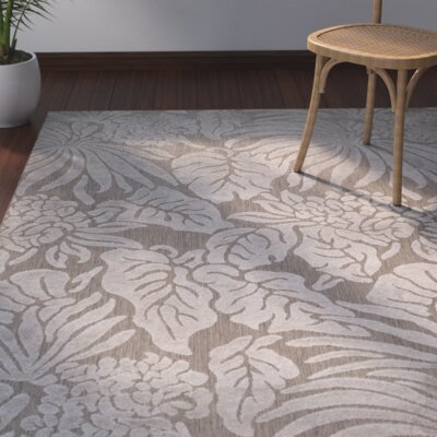Patricia Area Rug Rug Size: Rectangle 33 x 53