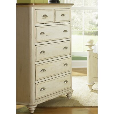 Duval 5 Drawer Chest