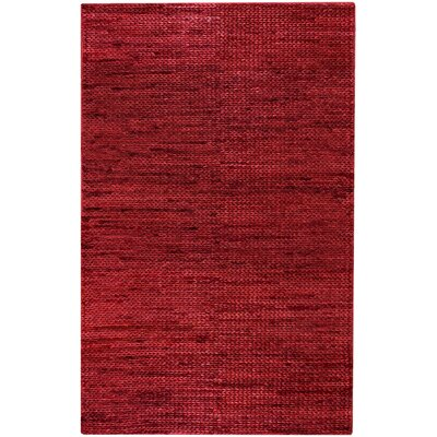 Tai Cherry Area Rug Rug Size: Rectangle 2 x 3