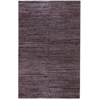 Tai Mocha Area Rug Rug Size: Rectangle 8 x 11