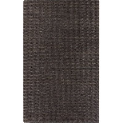 Tai Light Gray Area Rug Rug Size: Rectangle 2 x 3