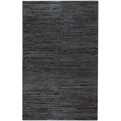 Tai Gray Area Rug Rug Size: Rectangle 5 x 8