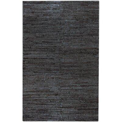 Tai Gray Area Rug Rug Size: 5' x 8'