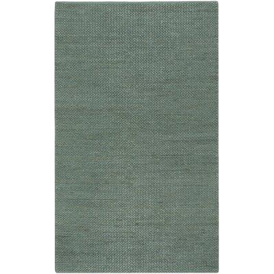 Tai Moss Area Rug Rug Size: 8 x 11