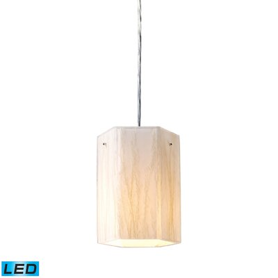 Panama City 1-Light Mini Pendant