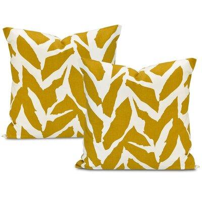Hillsdale Sahara Desert Printed Cotton Cushion Cover