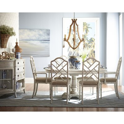 Podington 7 Piece Dining Set