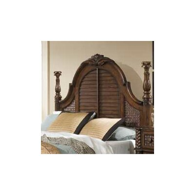 Watson Panel Headboard Size: Queen