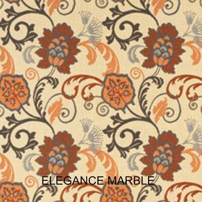 Outdoor Sofa Cushion Size: 23.5 x 23, Fabric: Carousel Confetti