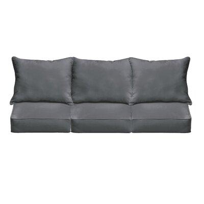Outdoor Sunbrella Sofa Cushion