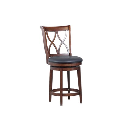 Whiting 24 Swivel Bar Stool