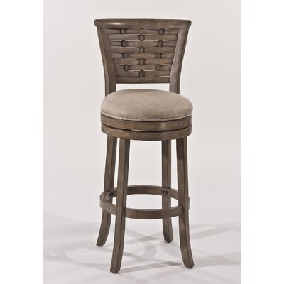 Amethyst 26 Swivel Bar Stool
