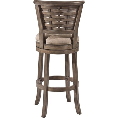 Amethyst 30 Swivel Bar Stool