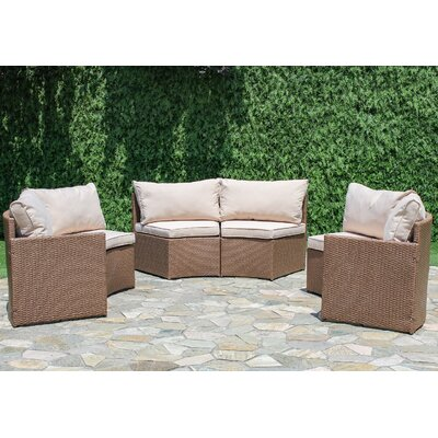 Sturbridge Loveseat with Cushion
