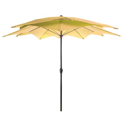Eastham 8.5' Lotus Umbrella