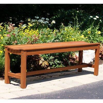 Etlingera Picnic Bench