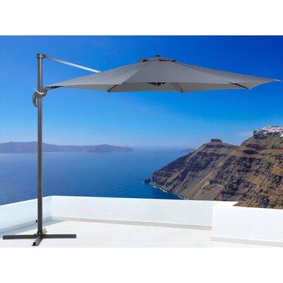 10' Solarte Cantilever Umbrella