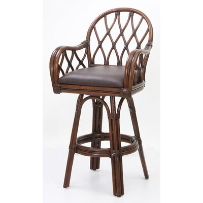 Worthington 26 Swivel Bar Stool