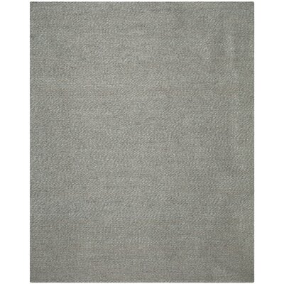 Greene Teal Contemporary Rug Rug Size: 8 x 10