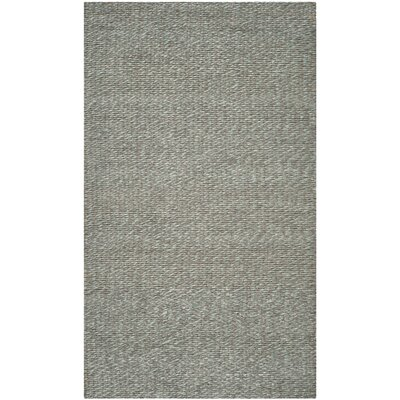 Greene Teal Contemporary Rug Rug Size: 3 x 5
