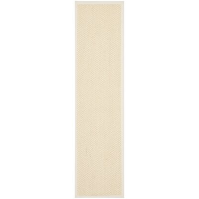 Greene Indoor Rug Rug Size: Runner 2 x 8