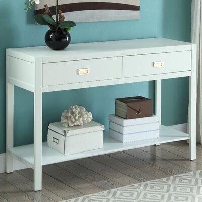 Cambridgeport Console Table