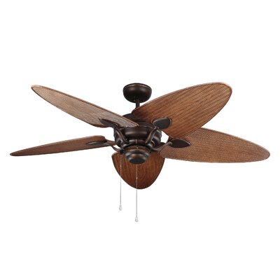 56 Egremont 5-Blade Ceiling Fan