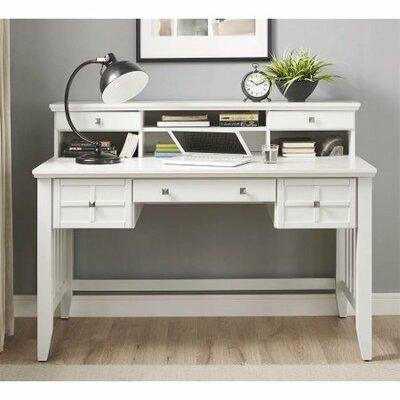 Lexie 9.5 H x 54 W Desk Hutch