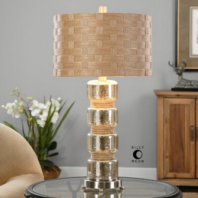 Fayetteville 27.5 Table Lamp