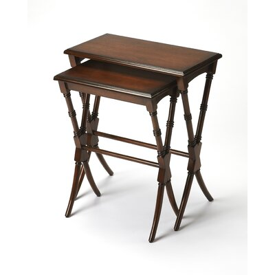 Creedmoor 2 Pieces Nesting Tables