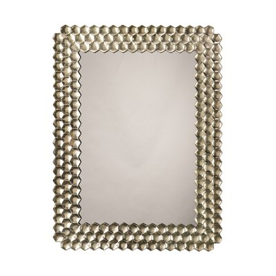 Rectangle Champagne Mirror BAYI4451 33133728