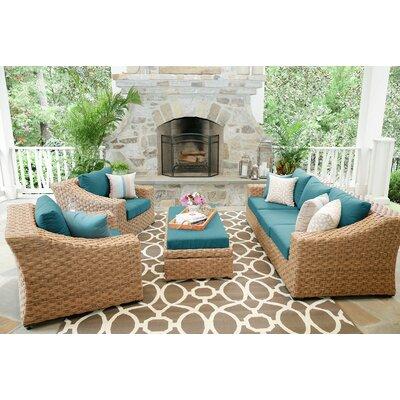 View Johns Sunbrella Sofa Set Cushions - Product picture - 324